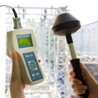 ВЕ-50 Измеритель электромагнитного поля промышленной частоты
