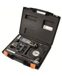 Комплект газоанализатора Testo 340 (NO2) - 4-х сенсорный комплект без зонда (0563 9340)