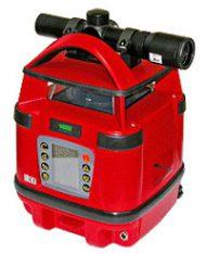Ротационный лазерный нивелир CONDTROL Super Rotolaser