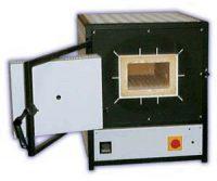 Муфельная печь  SNOL 4/1200 с электронным терморегулятором