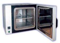 Сушильный шкаф SNOL 58/350 нерж. с программируемым терморегулятором