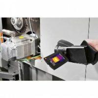 Лазерный тепловизор Testo 890-2 строительный с супер-телеобъективом