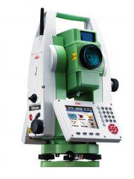 Тахеометр Leica TS09plus R500 5″ Arctic