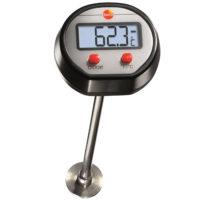 Мини термометр Testo поверхностный 0560 1109