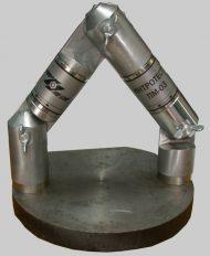 ТКА-ПКМ-24 Термогигрометр с расчётом ТНС-индекса с поверкой