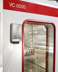 testo 176 T3 - 4-канальный логгер температуры в металлическом корпусе (0572 1763)