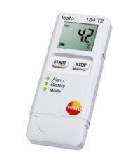 testo 184 T2 — Логгер данных температуры