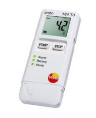 Testo 184 T3 — Логгер данных температуры