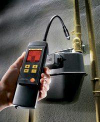Течеискатель Testo 316-2 быстродействующий (0632 3162)