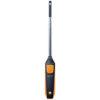 Анемометр Testo 405i Смарт-зонд - Термоанемометр с Bluetooth, управляемый со смартфона/планшета (0560 1405)