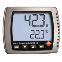 testo 608-H2 - Термогигрометр с функцией сигнализации (0560 6082)