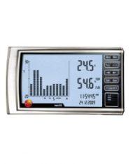 testo 623 — Термогигрометр с исторической функцией (0560 6230)