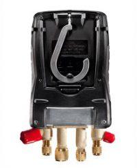 Комплект Testo 570-2 - Цифровой манометрический коллектор (0563 5702)