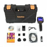 Комплект Тепловизор Testo 872 + 605i (0560 8724)