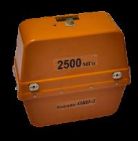 Антенный блок АБ-2500РС3К