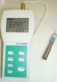 Кондуктометр портативный КП 150МИ