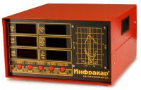 Автомобильный 4-х компонентный газоанализатор «Инфракар М-2Т.01»