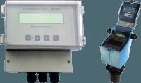 Ультразвуковой уровнемер Streamlux SLL-440
