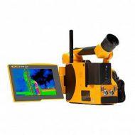 Лазерный тепловизор Fluke TiX1000 строительный