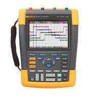 Портативный осциллограф-мультиметр Fluke с комплектом SCC290 190-504/EU/S