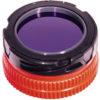 Специальный защитный фильтр из германия для оптимальной защиты объектива от пыли и царапин (0554 8805)