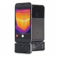 Тепловизор портативный FLIR ONE Pro for Android USB-C, INTERNATIONAL
