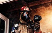 Пожарный тепловизор FLIR K2