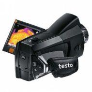 Тепловизор Testo 885-2 комплект с супер-телеобъективом C2 + C1 + I1 +V1