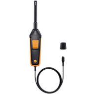 Testo Высокоточный цифровой зонд влажности/температуры, фикс. кабель (0636 9772)