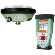 Комплект ровера Leica GS14 GSM&Radio CS10 3.5G