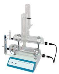 Бидистиллятор STEGLER SZ-II стеклянный