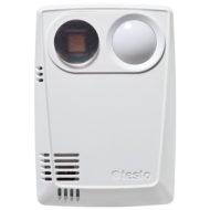 testo 160 THL — WiFi-логгер данных с интегрированными сенсорами температуры, влажности, освещённости и УФ-излучения (0572 2024)