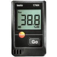 Testo 174 H — Мини-логгер данных температуры и влажности (0572 6560)