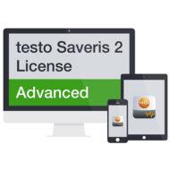 Testo Saveris 2 — Лицензионный пакет testo Cloud «Расширенный» («Advanced») на 36 месяцев (0526 0733)