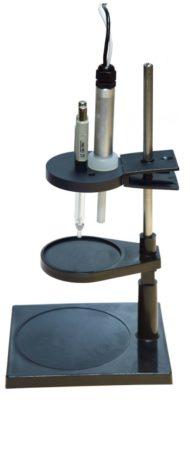Комплекс «Экотест-ВА-тяжелые металлы» с вращающимся дисковым электродом (ВДЭ)