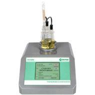 Титратор Фишера кулонометрический ПЭ-9210 (генерирующий электрод с диафрагмой)