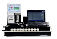 Автоматизированный измерительный комплекс «Лактан» исп. 700